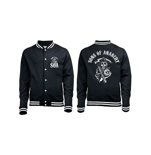 Sweat shirt Sons of Anarchy 209314