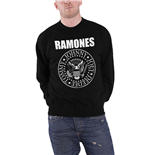 Sweat shirt Ramones 209340