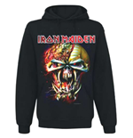 Sweat shirt Iron Maiden 209397