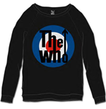 Sweat shirt The Who  209459