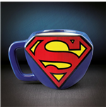 Tasse Superman - Logo