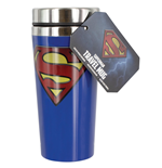 Tasse de Voyage Superman - Travel