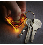 Porte-clés Superman - Light Up