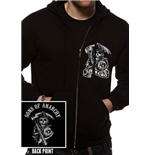 Sweat shirt Sons of Anarchy 209558