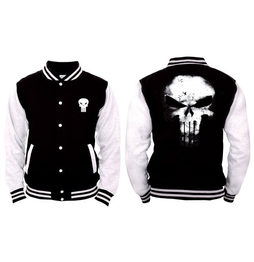 Veste The punisher 209667