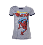 T-shirt Spiderman 209712
