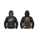 Sweat shirt AC/DC 209722