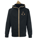 Veste à Capuche Assassins Creed Syndicate - Bronze Logo