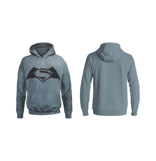Sweat-shirt Batman vs Superman 209776