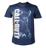 T-shirt Call Of Duty  209875