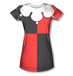 T-shirt Harley Quinn Batman