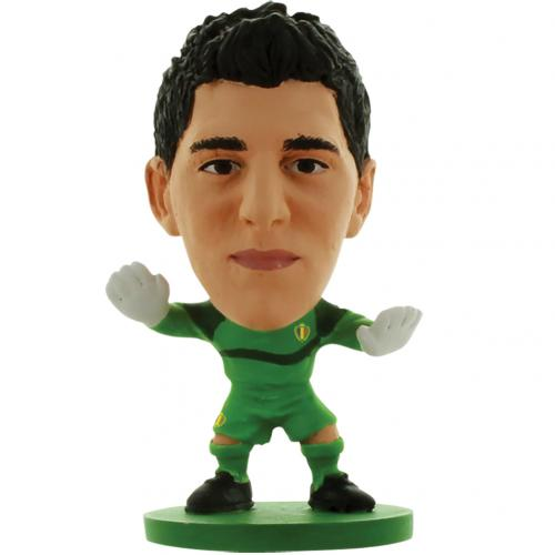 Figurine Belgique Football SoccerStarz