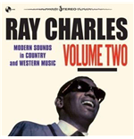 Vinyle Ray Charles - Modern Sounds In Country And Western Music Vol 2