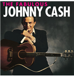Vinyle Johnny Cash - Fabulous