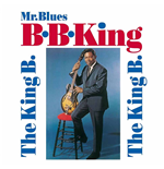 Vinyle B.B. King - Mr Blues