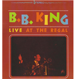 Vinyle B.B. King - Live At The Regal
