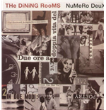 Vinyle Dining Rooms (The) - Numero Deux (2 Lp)