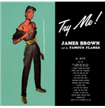 Vinyle James Brown - Try Me