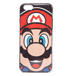 Étui iPhone Super Mario  210451