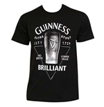 T-shirt Guinness Status Apparatus