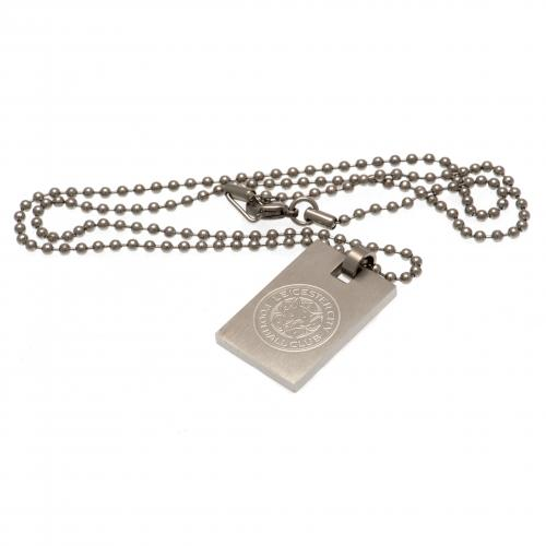 Dog Tag Leicester City F.C. 210484