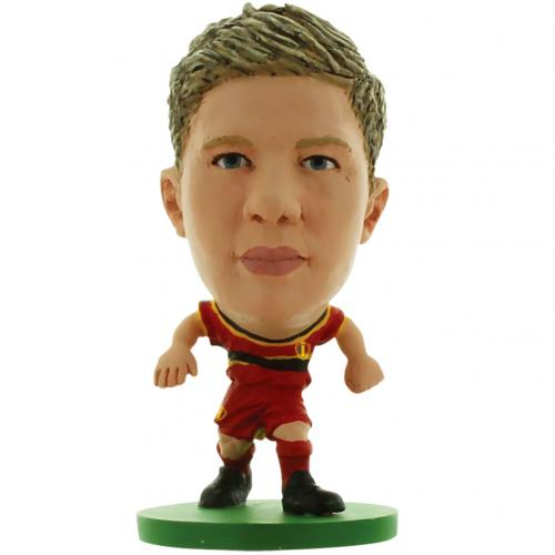 Figurine Belgique Football 210547