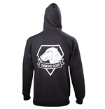 Sweat shirt Metal Gear 210583