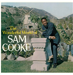 Vinyle Sam Cooke - The Wonderful World Of Sam Cooke
