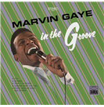 Vinyle Marvin Gaye - In The Groove