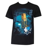 T-shirt Adventure Time Finn & Jake