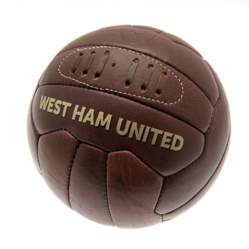 Ballon de Foot West Ham United 210921