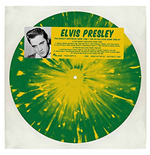 Vinyle Elvis Presley - Live At The Alabama Fair And Dairy Show