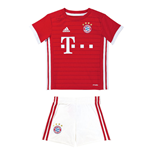 Tenue de Football Bayern Munich Adidas Home 2016-2017 (Bébés)