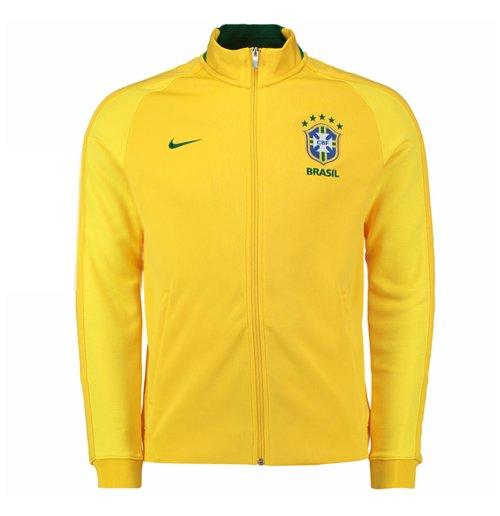 survetement equipe de Brésil Vestes