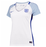 Maillot de Football Angleterre Nike Home 2016-2017