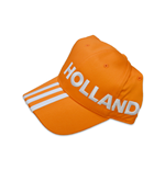 Casquette Hollande Adidas 3S 2016-2017 (Orange)