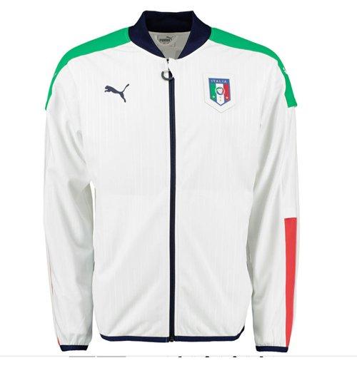 Achetez Veste Italie Puma Stadium 2016-20