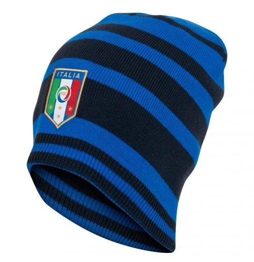 Bonnet Italie Puma 2016,2017 (Bleu)