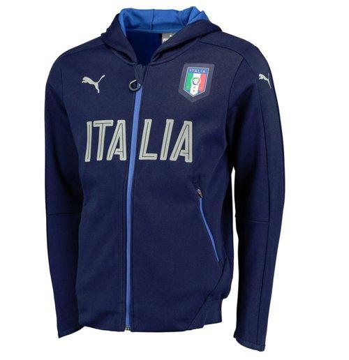 Achetez Veste à Capuche Italie Puma Casual