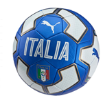 Ballon de Football Italie Puma Badge 2016-2017 (bleu)
