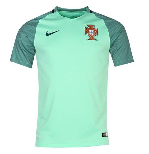 Maillot de Football Portugal Nike Away 2016 2017 (Enfants)