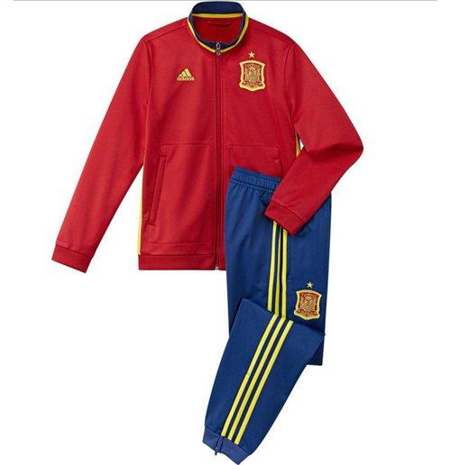 Achetez Survêtement Espagne Adidas PES 20