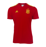 Maillot Espagne Adidas Fan Home 2016-2017