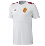 Maillot Espagne Adidas Fan Away 2016-2017
