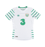 Maillot de Football Irlande Umbro Away 2016-2017