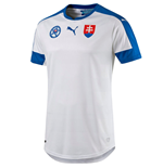 Maillot de Football Slovaquie Puma Home 2016-2017