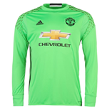 Maillot Gardien de But Manchester United FC Adidas Away 2016-2017