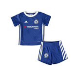 Tenue de Football Chelsea FC Adidas Home 2016-2017 (Bébés)