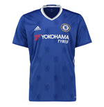 Maillot de Football Chelsea FC Adidas Home 2016-2017 (Enfants)