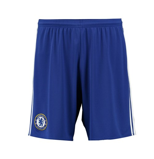 Short Chelsea FC Adidas Home 2016-2017 (Enfants)